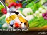 Common Habits Triggers Indigestion