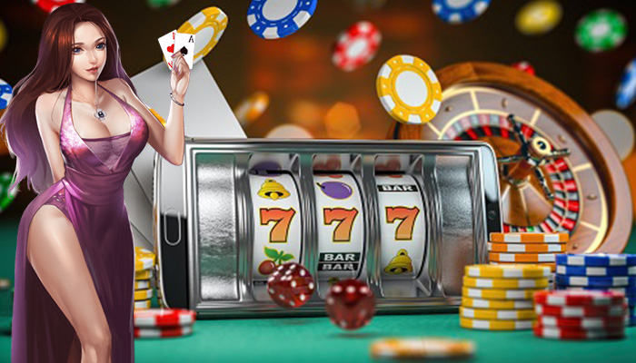 Understand the Advantages of Slot Gambling Sites