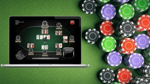 Some Important Parts of Online Poker Gambling