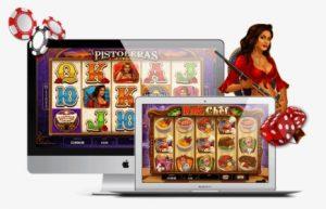 Finding Hidden Strategies to Win Slot Gambling