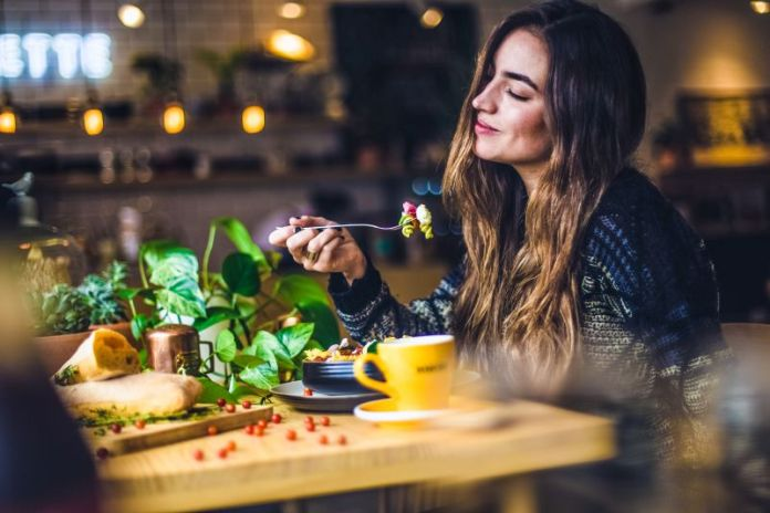These Foods Help Make Your Mood Happier