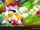 Common Habits Triggers Indigestion