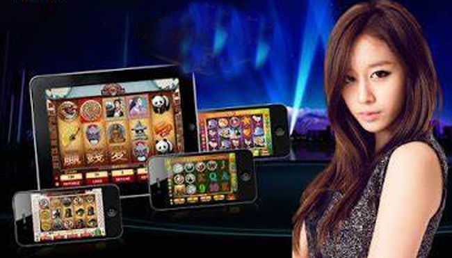 Get to Know The Rules for Playing Slot Online
